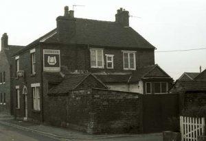 The Albion, 24 Croft Court