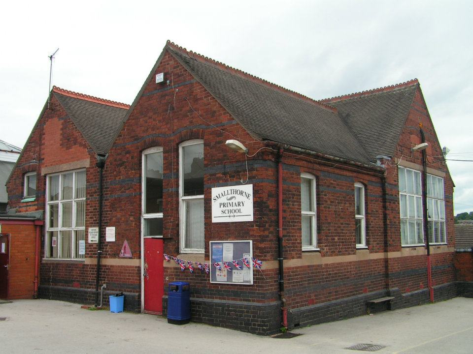 Smallthorne Primary School