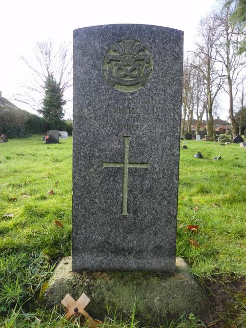 Serjeant Joseph Laurence Morris