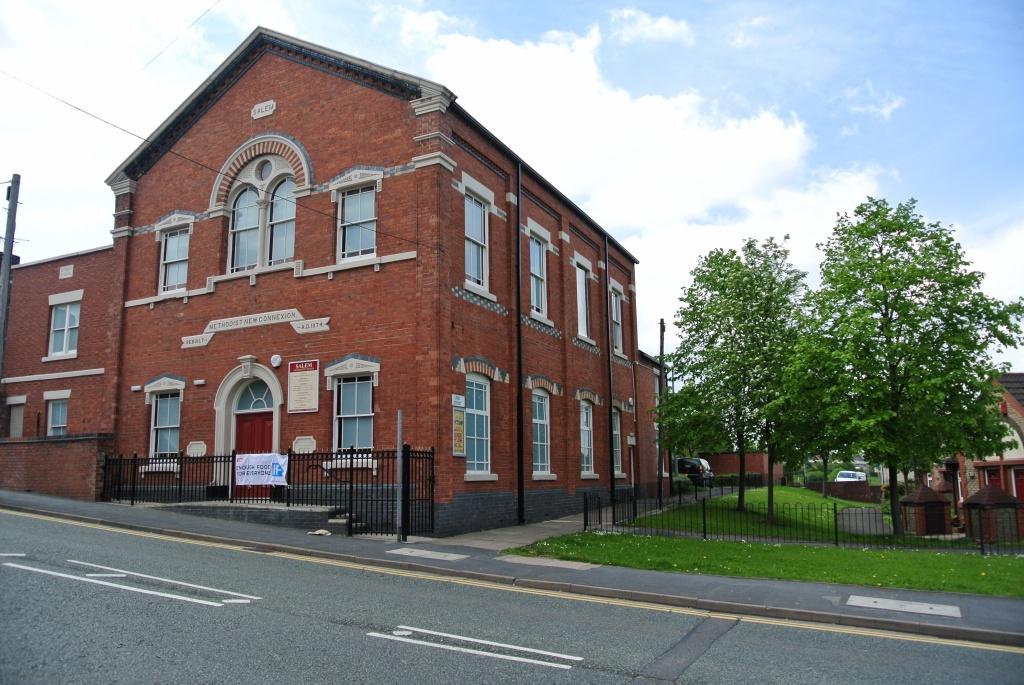 Local History Group Restarts