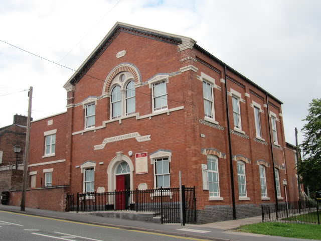 Salem Methodist Church