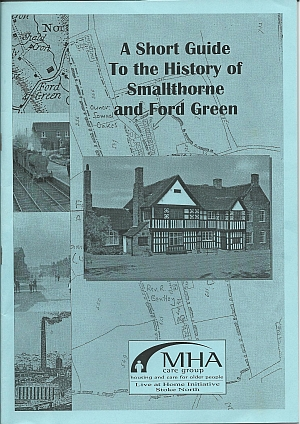 A Short Guide to the History of Smallthorne and Ford Green