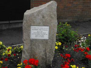 Zac's Memorial