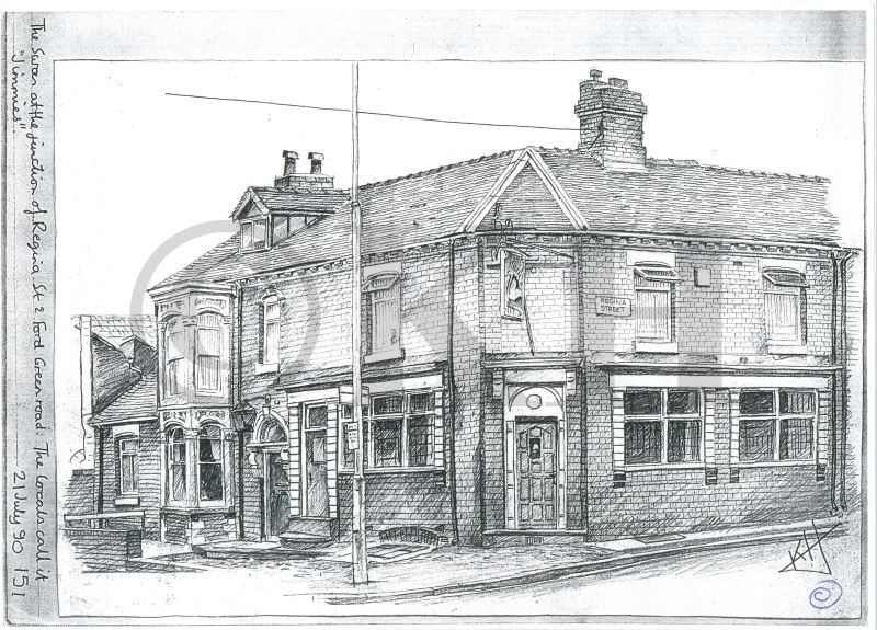 Smallthornes Public Houses – The Swan