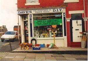 Dave's DIY