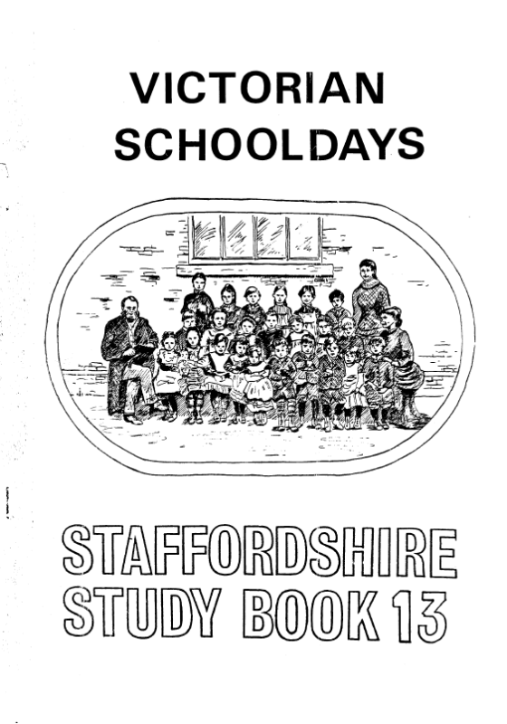 Victorian School Days – Smallthorne