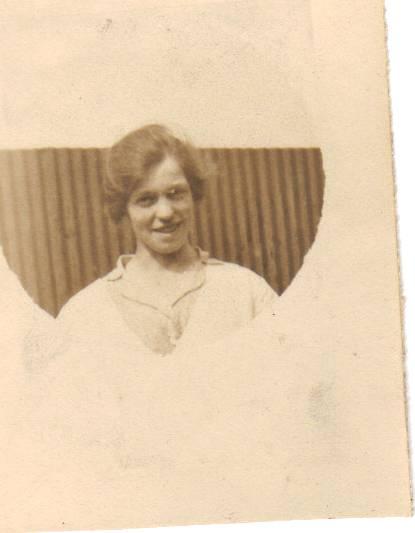 Gertie Tomkinson