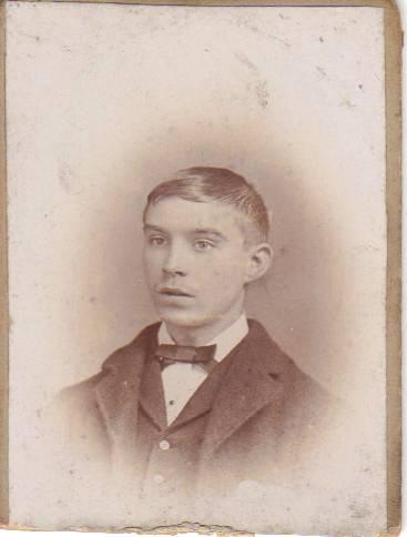William Tomkinson