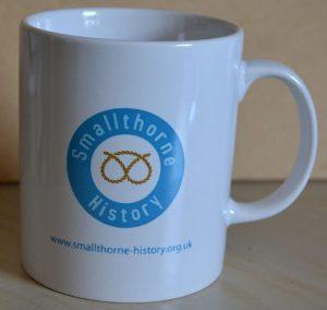Smallthorne History Mug