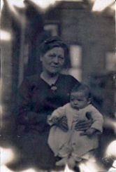 Sue Leese - Smallthorne History