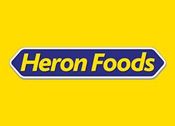 Heron Food