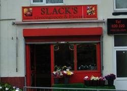 Slack's Greengrocers