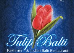 Tulip Balti