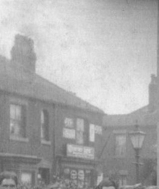 Old view of 12 Leek Road
