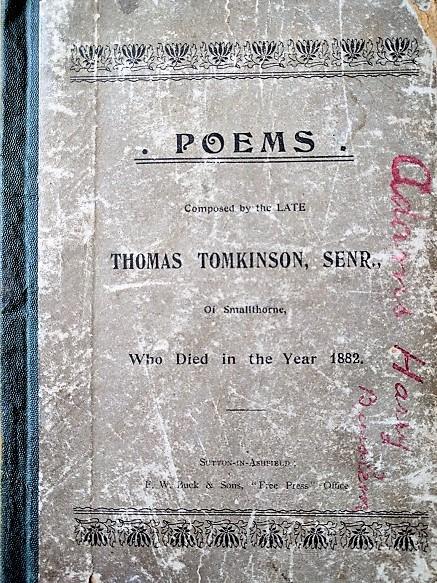Thomas-Tomkinson