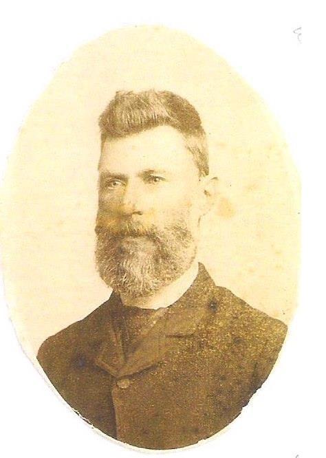 William Jones Senior