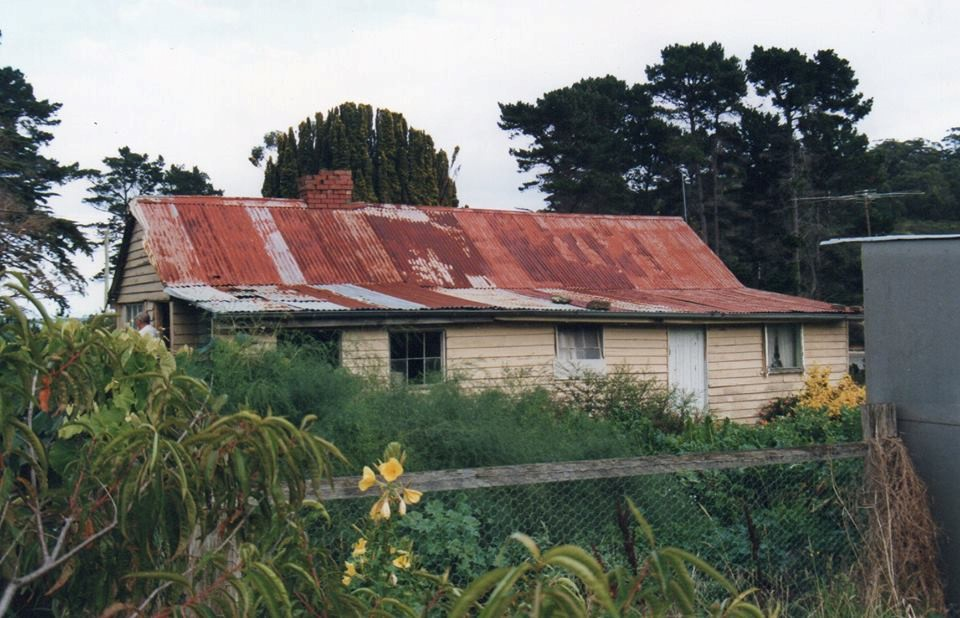 "Williams house ""Smallthorne"", Tasmania"
