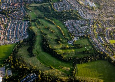 Burslem Golf Club